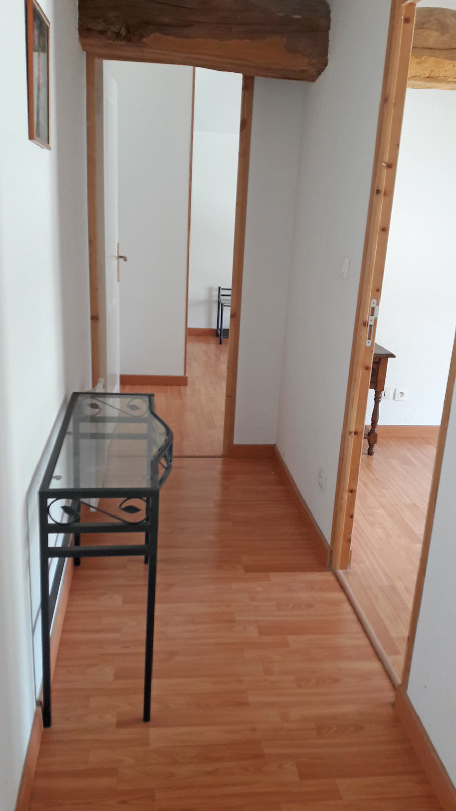 vente appartement THEL 69470 APPARTEMENT T3