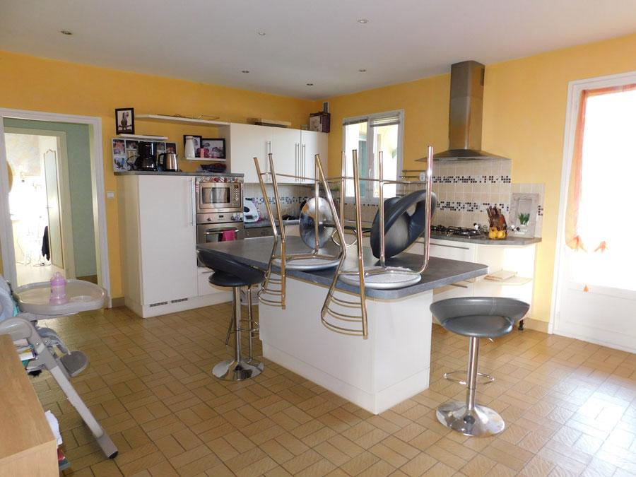 vente maison FAREINS 01480 GRANDE SUPERFICIE