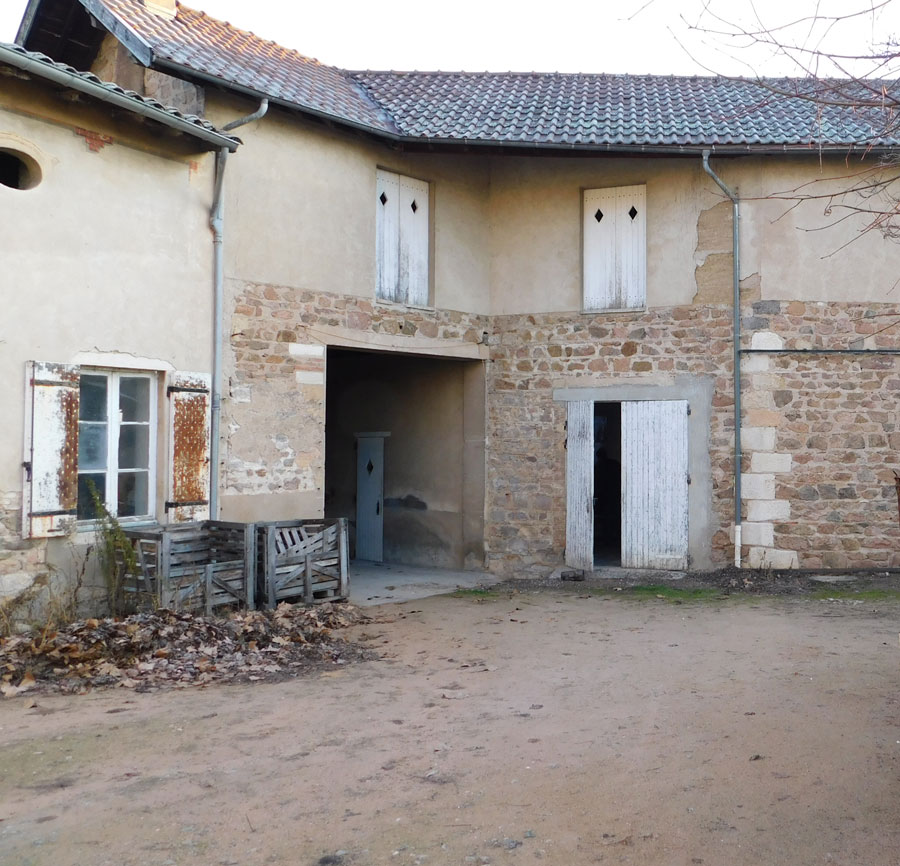 vente appartement LANCIE 69220 PETIT PRIX
