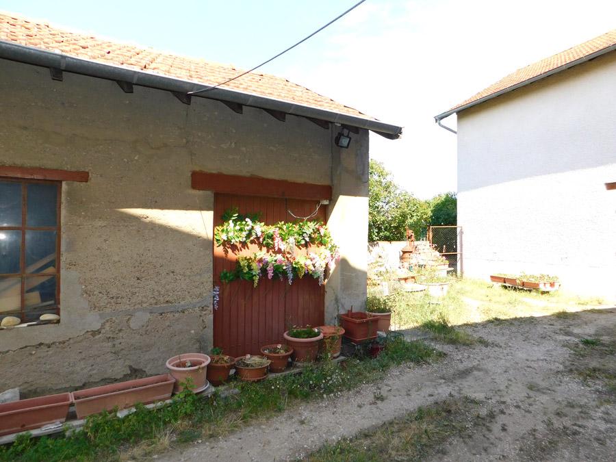 vente maison SAINT JEAN d'ARDIERES 69220 VENTE EN VIAGER OCCUPE
